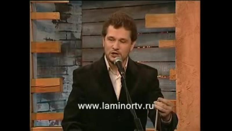 Елена и Александр Михайловы Храм твой, Господи, в небесах - YouTube