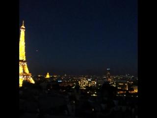 #Paris by #Night #Parisbynight