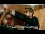 DCs Legends of Tomorrow - Break All The Rules Promo (rus sub)