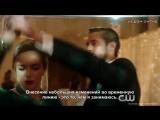 DCs Legends of Tomorrow - Break All The Rules Promo (rus sub)