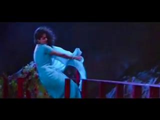 Kishore Kumar Alisha Chinai – Mr India (1987) Шридеви и Анил Капур Мистер Индия (James Jeff Zanuck)
