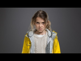 Inside INTRUDERS: Meet the Incredible MILLIE BROWN - New BBC AMERICA Paranormal Thriller Sats 10/9c