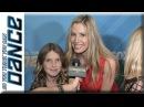Christopher Backus, Mira Sorvino & Millie Bobby Brown   Dance & Intruders   SYTYCD Season 11 Finale