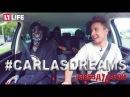 Караоке в машине ЗВЕЗДАПОЙ Carla's Dreams (Выпуск 17)