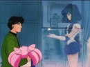 Birth of Sailor Saturn (High Quality)