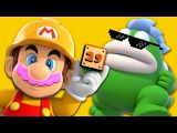 MAKE WAY FOR MARKIMOO!! Mario Maker #29