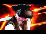 100% PRO DODGES!!   Space Pirate Trainer - VIVE