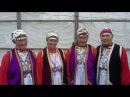 Сабантуй Гырон быдтон 2015 с Старый Варяш Янаульского района Башкортостан