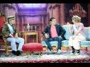 Mario Casas se reúne con los Borbones Los viernes al show
