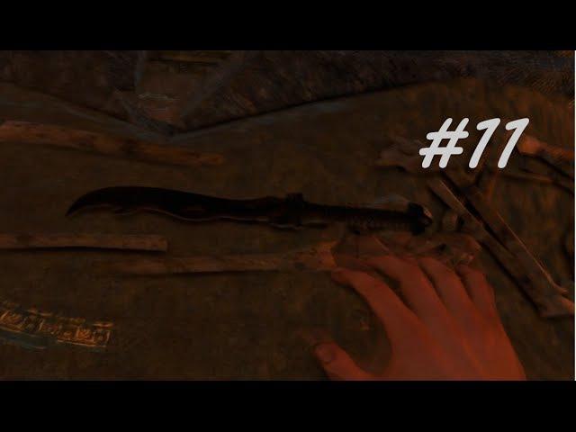 Farcry3:Прохождение | Нашёл ножик хуёжик | 11