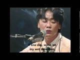 Too Painful a Love Was Not Love, Kim Kwang Seok