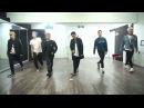 [1080p 60fps] 핫샷 - HOTSHOT   Midnight Sun Dance practice (안무영상)