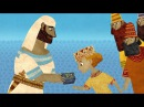 Гора самоцветов - Две недлинных сказки (Two short fairy tales) Еврейская сказка
