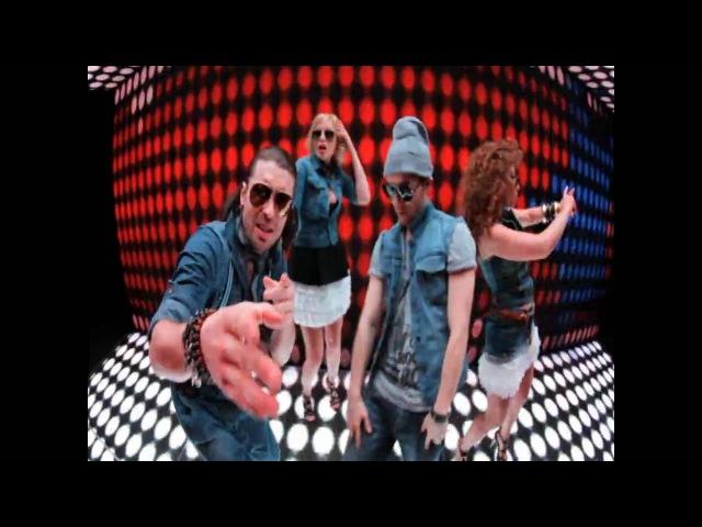 Band'Eros -Mne Do Vesny / БандЭрос - Мне до весны HD