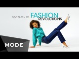 100 Years of Fashion: Revolutions| History Porn