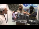 Fanatika 2015 Veletrh pro teroristy, salafisty a dal