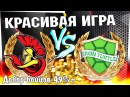 Укрепы 8 лвл - RU-8 vs IRTY (10-4) ЛАЙВ ОКС - Вылазки - Прем Танки 8 Уровня Укрепрайон WoT