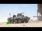 Бои за аль-Фаллуджу: иракские войска и ополчение вытесняют боевиков ИГ из пригородов