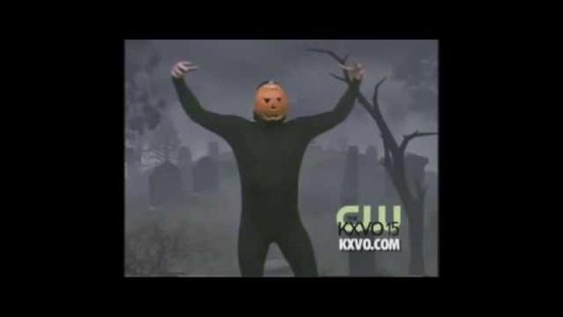 VITAS - Седьмой элемент (The Pumpkin Dance)