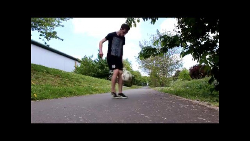 Josh Sanders - Heel Skatw