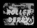 Ад на колёсах история роллер-дерби.