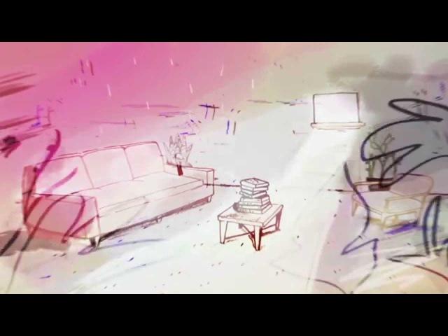 Tyler Lyle - Winter Is For Kierkegaard (Official Video)