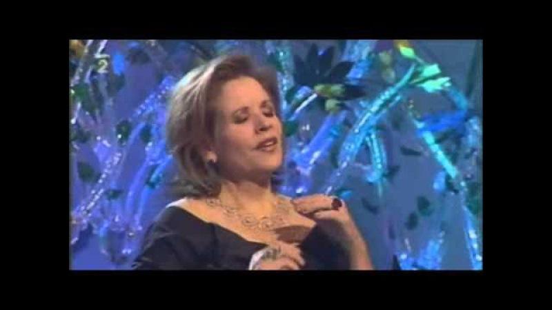 Renée Fleming @ Song to the Moon 🔴 LIVE Praha 2009