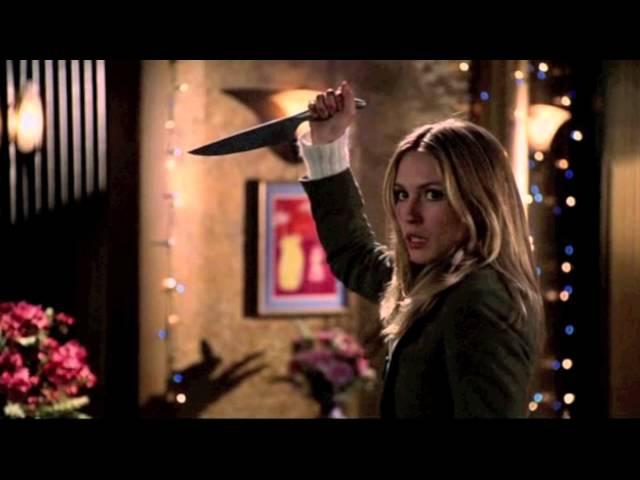 Smallville . Тайны Смолвиля . 3 сезон . 11 .Человек из стали