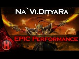 Na`Vi.DityaRa EPIC Performance vs. OG Game 3
