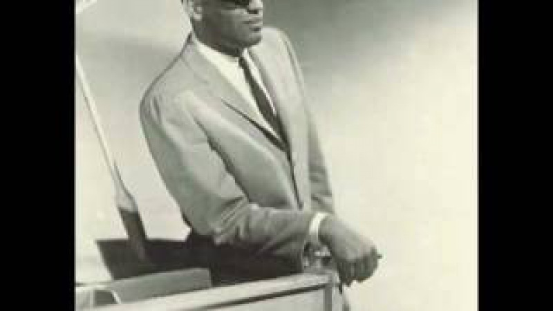 EVRY TIME WE SAY GOODBYE- RAY CHARLES BETTY CARTER.wmv