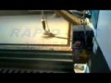 loading unloading system cnc cutting machine making cabinet drilling unit