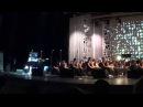 Тамара Гвердцители-Шербургские зонтики Сольный концерт в Тбилиси 2016