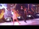 Freestyle l'ultime danse de Loïc Nottet et Denitsa Ikonomova sur Don't stop me now Queen