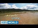 Korean Geographic 코리언 지오그래픽 - Ep.3 The last sand River Naeseingcheon 2014.12.17