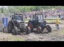 Бизон трек шоу 2016 самое интересное гонки на тракторах