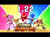 Sonic Boom  Соник Бум - 1.22 - Dude, Where's My Eggman