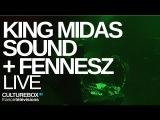 King Midas Sound + Fennesz - Live @ Festival S