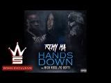 Remy Ma Feat. Rick Ross And Yo Gotti