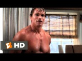 Arnold Singing in the Shower (Twins 1988)