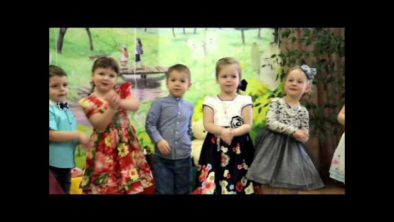 Детский сад 8 марта-by Ciento