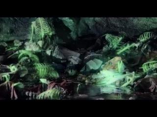 «Хроники расхитителей гробниц» (2015): Трейлер (сезон 1)