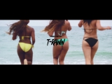 Dj SpinKing Ft. Tyga, Jeremih, Velous - Adult Swim (OFFICIAL VIDEO)