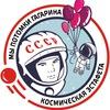 Мы потомки Гагарина. Космическая эстафета-Ростов