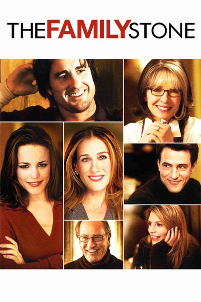 The Family Stone (2005) HD