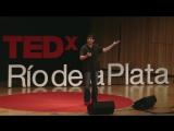 TEDx - Дэн Ариэли - МОТИВАЦИЯ. Что создаёт нам хорошие ощущения от работы?