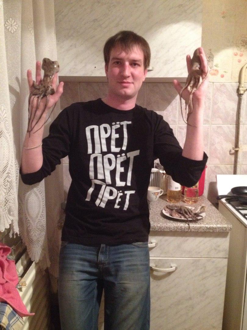 Андрей Губанов, Уфа - фото №15
