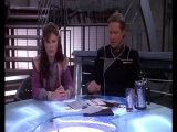 Вавилон-5.Сезон 3/Babylon 5.Season 3(15)Interludes and Examinations(Интерлюдии и испытания)