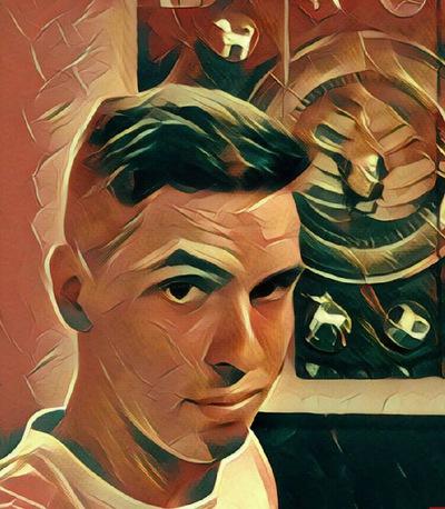 Денис Мамонов