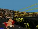 HardSlam 2 match Slup Guy vs Piston Pecker vs Lock vs Johnny Smith F4W