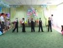Танец Бизнесменов на выпускном в детском саду
